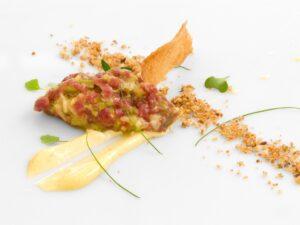 Restaurante España